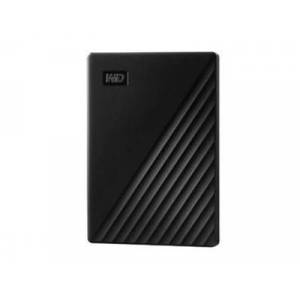 Western Digital Black Western Digital external hard drive - 4000 GB - Black