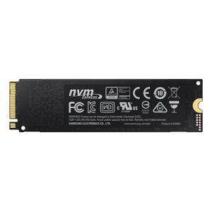 Samsung 970 EVO Plus - 250GB