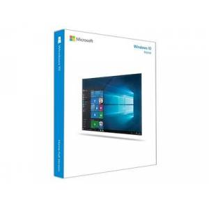 Microsoft Windows 10 Home - English - DVD