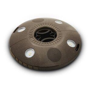 A-Merk ION Patio Mate LED licht en speakers