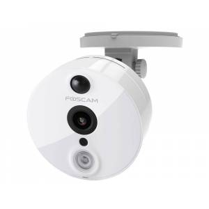 Foscam C2 Full HD camera with PIR motion detector