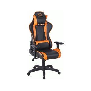 Qware Gaming Chair Taurus - Orange