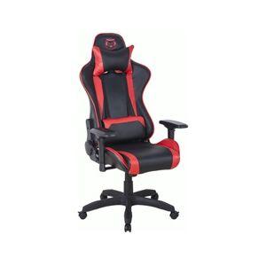 Qware Gaming Chair Taurus - Red