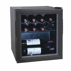 Polar C-Series 11 Bottle Countertop Wine Fridge