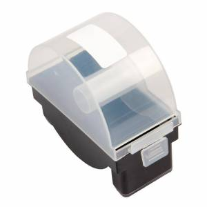 Vogue Plastic Single 2  Label Dispenser
