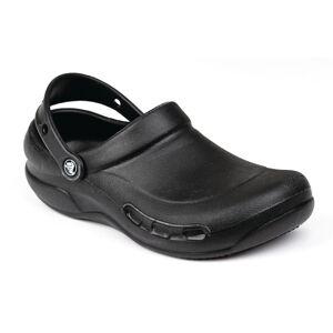 Crocs Black Specialist Vent Clogs 44 Size: 44