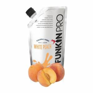 Funkin Puree White Peach