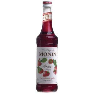 Monin Syrup Strawberry