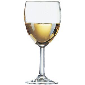 Arcoroc Savoie Grand Vin Wine Glasses 350ml (Pack of 48)