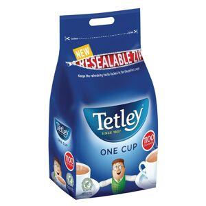 Tetley Caterers Tea Bags (Pack of 1100)