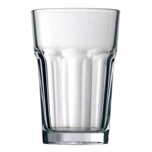 Utopia Casablanca Hi Ball Glasses 420ml (Pack of 24)