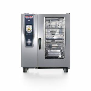 Rational SelfCooking Centre Combi Oven SCC101G/P