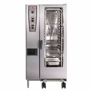 Rational CombiMaster Plus Natural Gas Combi Oven CMP202G/N