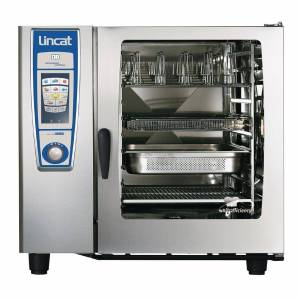 Lincat Opus Selfcooking Center Steamer Electric 10 x 2/1 GN