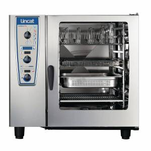 Lincat Opus CombiMaster Plus Steamer Electric 10 x 2/1 GN