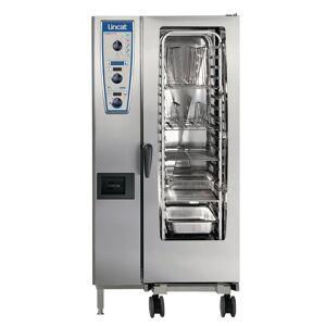 Lincat Opus CombiMaster Plus Natural Gas Combi Oven 20 x 1/1 GN
