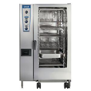 Lincat Opus CombiMaster Plus Natural Gas Combi Oven 20 x 2/1 GN