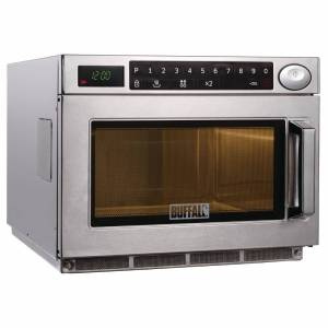 Buffalo Programmable Microwave Oven 1500W