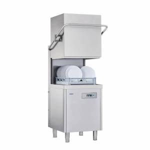 Classeq Pass Through Dishwasher P500AWSD-12 With Installation