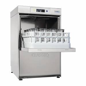 Classeq G400 Duo Glasswasher 13A Machine Only