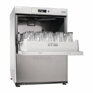 Classeq G500 Duo WS Glasswasher 13A Machine Only