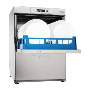 Classeq Dishwasher D500 Duo 13A with Install