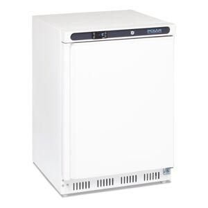 Polar C-Series Under Counter Freezer White 140Ltr