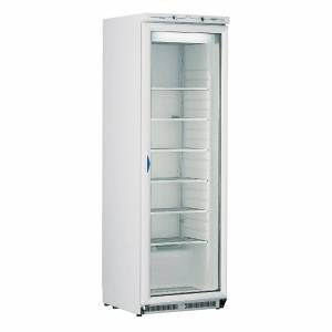 Mondial Elite Glass Door Freezer 360 Ltr