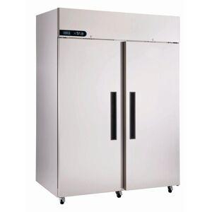 Foster Refrigeration Foster Xtra 2 Door 1300Ltr Cabinet Freezer XR1300L 33/187