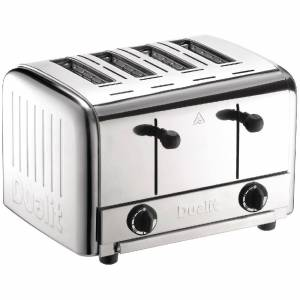 Dualit Catering 4 Slice Toaster 49900