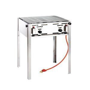 Buffalo Grill Master Maxi Gas Barbecue