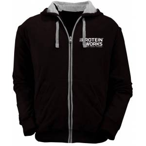 The Protein Works™ Ireland TPW™ HOODIE