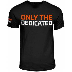 The Protein Works™ Ireland 'only The Dedicated' Limited Edition Tee