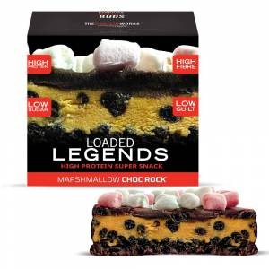 The Protein Works™ Ireland LOADED LEGENDS