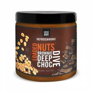The Protein Works™ Ireland LOADED NUTS