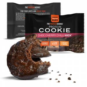 The Protein Works™ Ireland PROTEIN COOKIES (SINGLES)