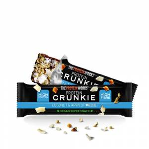 The Protein Works™ Ireland Protein Crunkies (Singles)