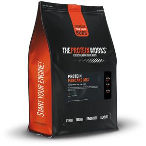 The Protein Works™ Ireland Protein Pancake Mix