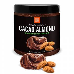 The Protein Works™ Ireland Cacao Almond Nut Butter