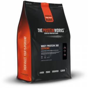 The Protein Works™ Ireland Whey Protein 360 Extreme