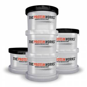 The Protein Works™ Ireland TPW™ Pack 'n' Stack
