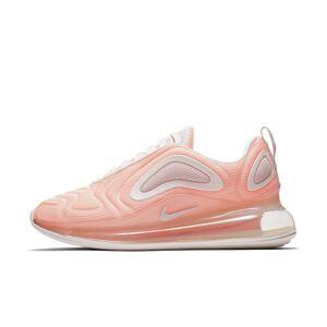 Nike Air Max 720 Women's Shoe - Pink  - Pink - Size: 4