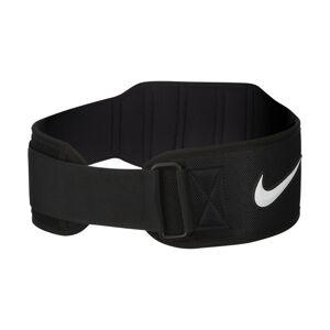 Nike Structured Training Belt 3.0 - Black  - Black - Size: Extra Large