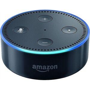 Amazon Echo Dot (2nd Generation) Black, B