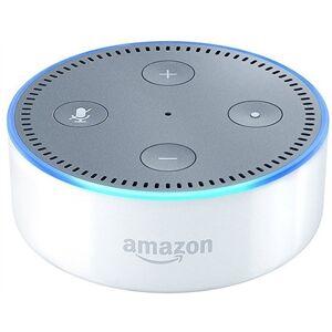 Amazon Echo Dot (2nd Generation) White, B