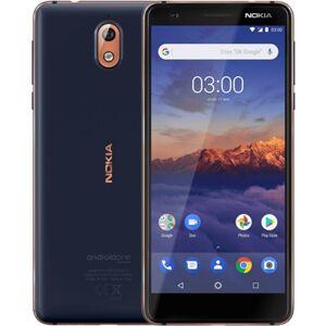 Nokia 3 (2018) 16GB Blue/Copper, Vodafone B