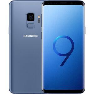 Samsung Galaxy S9 64GB Coral Blue, Vodafone B
