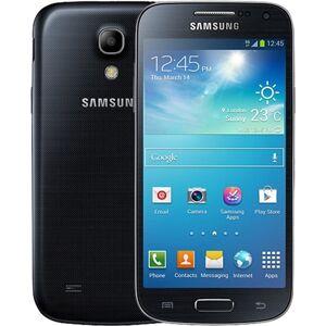 Samsung Galaxy S4 Mini 8GB Black, Unlocked B