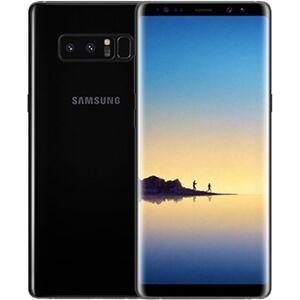 Samsung Galaxy Note 8 64GB Midnight Black, Vodafone B