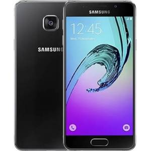 Samsung Galaxy A5 A510F (2016) 16GB Black, Eir B